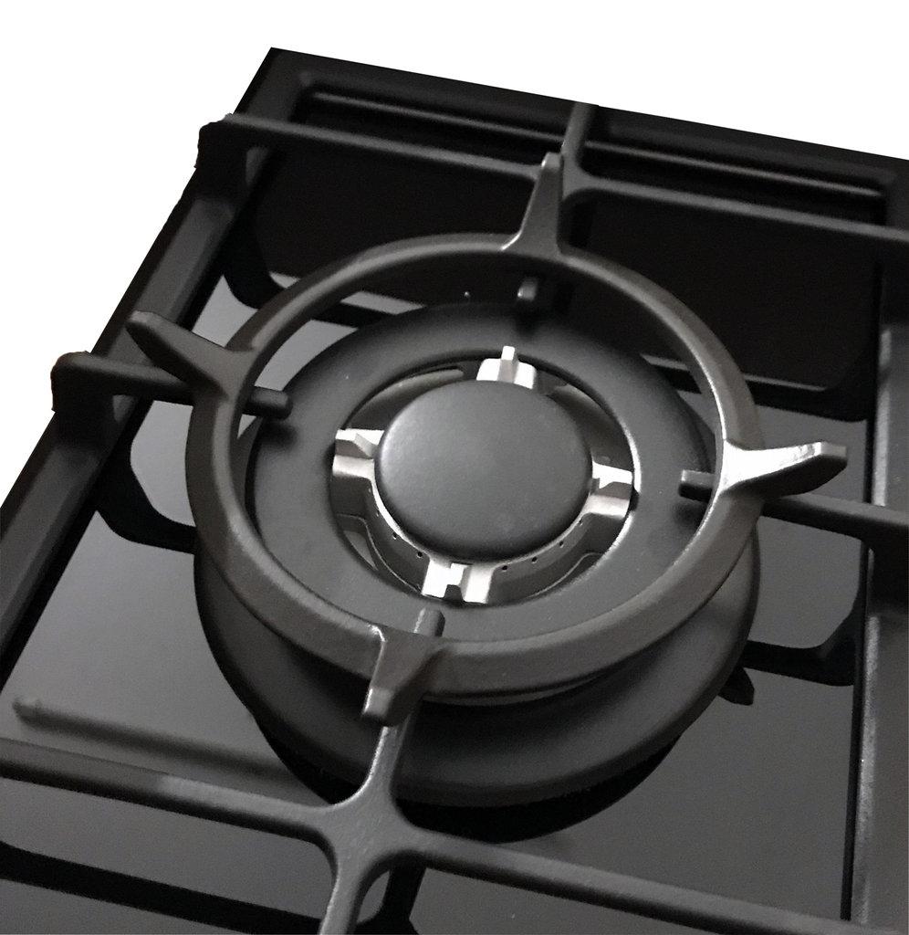 ph nix pg 603t gaskochfeld 4 flammig jetzt g nstig bestellen. Black Bedroom Furniture Sets. Home Design Ideas